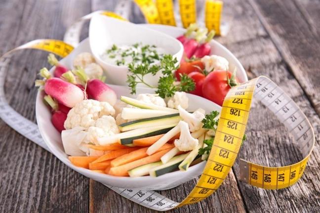 Giảm gần 5kg trong 7 ngày với chế độ ăn kiêng quân đội - Ảnh 2