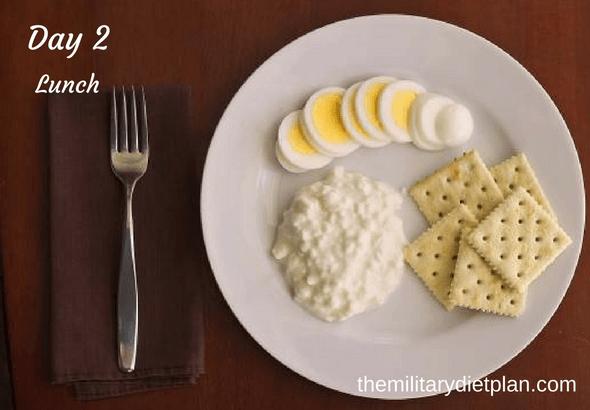 Giảm gần 5kg trong 7 ngày với chế độ ăn kiêng quân đội - Ảnh 7