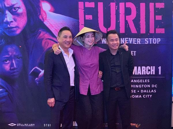 Hai Phượng thu 135 tỉ, lọt top 3 phim doanh thu cao nhất lịch sử điện ảnh Việt - Ảnh 2