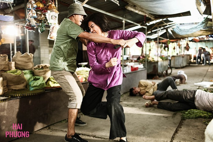 Hai Phượng thu 135 tỉ, lọt top 3 phim doanh thu cao nhất lịch sử điện ảnh Việt - Ảnh 3