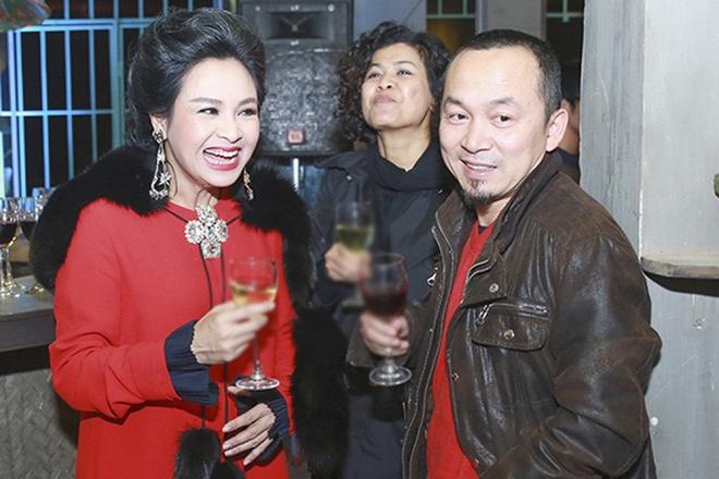 Hậu ly hôn, Quốc Trung vẫn tặng quà 8/3 cho Thanh Lam như những người bạn thân - Ảnh 4