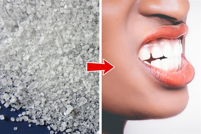 Lợi ích trong làm đẹp và sức khỏe của 10 loại muối nổi tiếng trên thế giới - Ảnh 2
