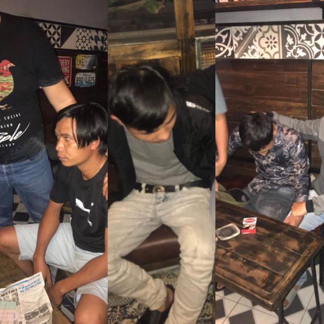 Màn kịch bị giang hồ bắt cóc tống tiền của người con trai bất hiếu ở Sài Gòn - Ảnh 1