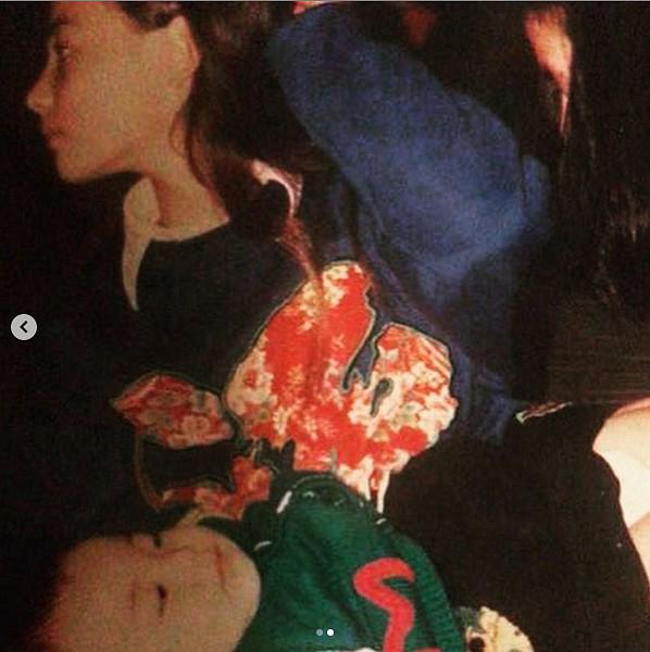Người hâm mộ 'phát hờn' với nhan sắc thời trẻ của Trương Bá Chi, mỹ nhân đẹp nhất Hồng Kông là đây chứ đâu - Ảnh 3