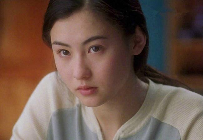 Người hâm mộ 'phát hờn' với nhan sắc thời trẻ của Trương Bá Chi, mỹ nhân đẹp nhất Hồng Kông là đây chứ đâu - Ảnh 5