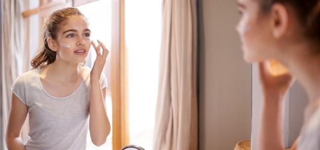 Những thói quen giúp da rạng rỡ không cần tắm trắng - Ảnh 3
