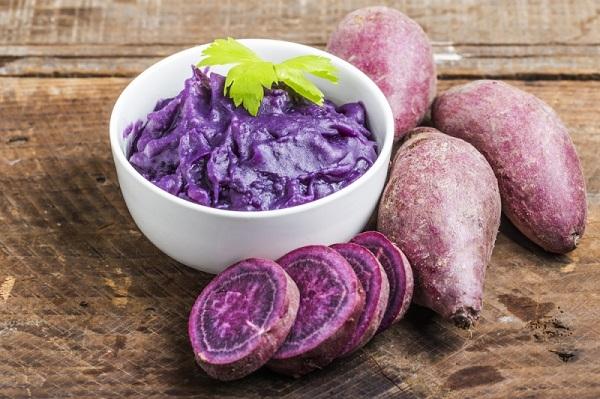 Thực phẩm hạn chế ảnh hưởng của tia UV - Ảnh 1