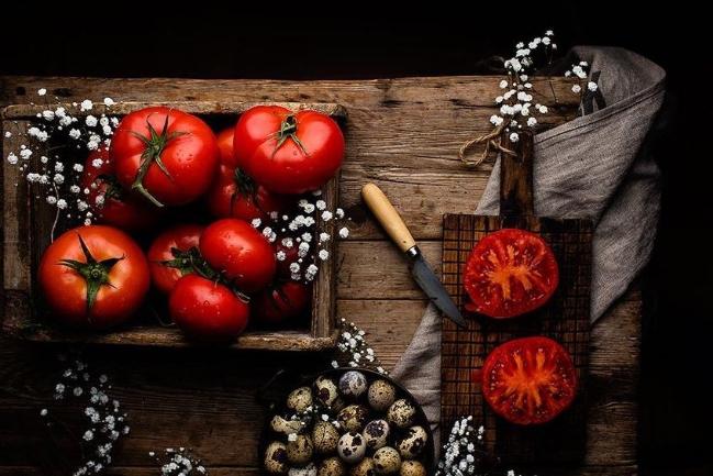 Thực phẩm hạn chế ảnh hưởng của tia UV - Ảnh 2