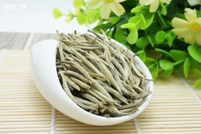 Uống trà trắng đem lại quá nhiều công dụng tuyệt vời cho sức khỏe! - Ảnh 2