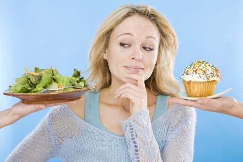 4 bước đơn giản giúp bạn ăn thoải mái mà vẫn không hề tăng cân - Ảnh 1