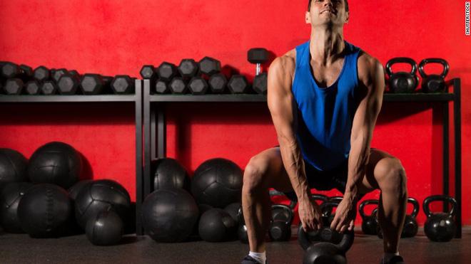 Ai cũng nên tập gym nhưng đừng dại tập những bài này mà không có người hướng dẫn - Ảnh 3