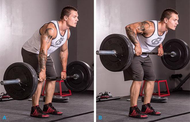 Ai cũng nên tập gym nhưng đừng dại tập những bài này mà không có người hướng dẫn - Ảnh 4