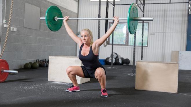 Ai cũng nên tập gym nhưng đừng dại tập những bài này mà không có người hướng dẫn - Ảnh 5