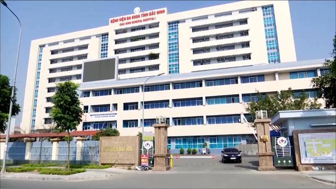 Bệnh nhân 84 tuổi tử vong từng điều trị ở Bệnh viện đa khoa Bắc Ninh âm tính SARS-CoV-2 - Ảnh 1