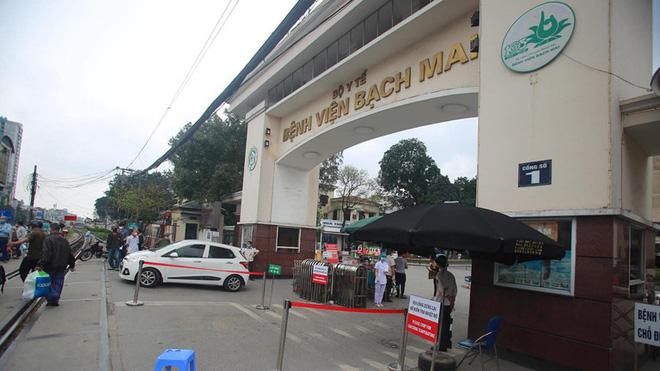 Bác sĩ Trương Hữu Khanh: Dịch của Việt Nam đang bước vào giai đoạn khác, ít ca bệnh nhưng nguy hiểm hơn - Ảnh 2