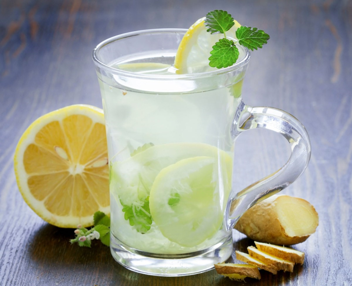 Trộn 3 thứ này với nước để uống tốt gấp vạn lần viên collagen, da trắng mịn chỉ sau vài ngày - Ảnh 3