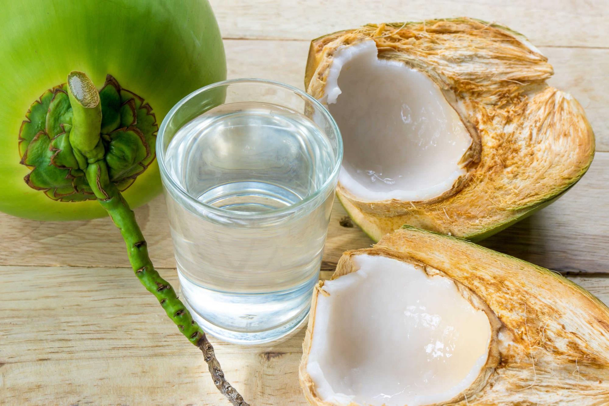 Trộn 3 thứ này với nước để uống tốt gấp vạn lần viên collagen, da trắng mịn chỉ sau vài ngày - Ảnh 1