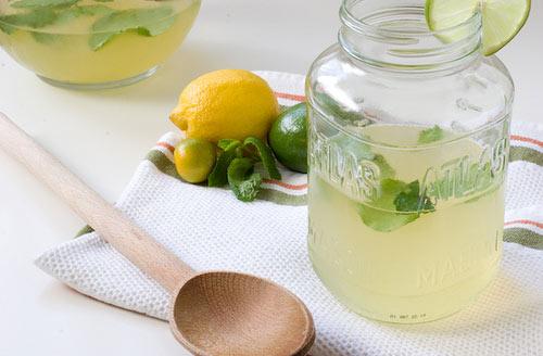 Trộn 3 thứ này với nước để uống tốt gấp vạn lần viên collagen, da trắng mịn chỉ sau vài ngày - Ảnh 2