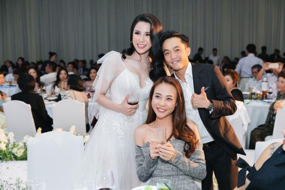 Không còn là hôn, Cường Đô la công khai nhận trách nhiệm cả cuộc đời Đàm Thu Trang - Ảnh 1