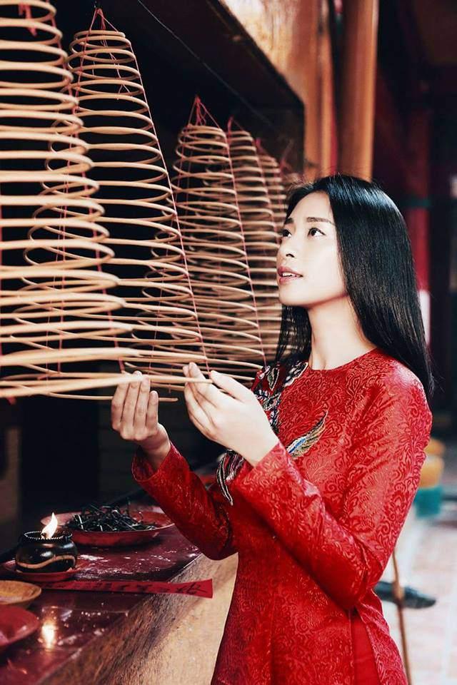 'Mạnh miệng' tặng 10 tỷ cho U40 đẹp như mình, Lâm Khánh Chi chắc chưa biết 3 mỹ nhân này - Ảnh 4