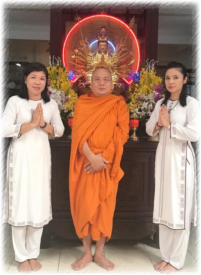Sau hàng loạt biến cố lớn trong chuyện tình cảm, Việt Trinh tuyên bố: 'Tôi sẽ ở một mình suốt đời' - Ảnh 2