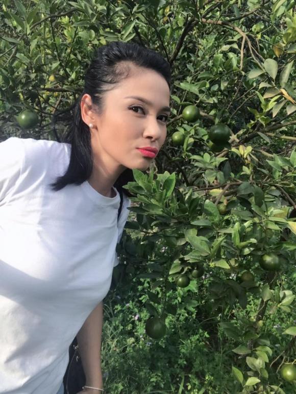 Sau hàng loạt biến cố lớn trong chuyện tình cảm, Việt Trinh tuyên bố: 'Tôi sẽ ở một mình suốt đời' - Ảnh 3