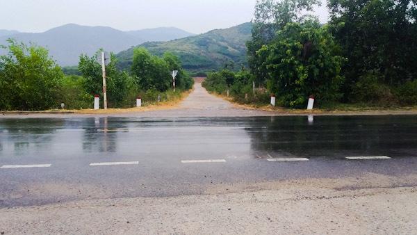 Khánh Hòa giải phóng mặt bằng cho dự án cao tốc 120.000 tỷ - Ảnh 1