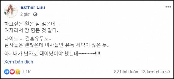 Vừa dứt tin bầu bí, Hari Won đã gây hoang mang khi khẳng định: 'Nên được sinh ra là đàn ông' - Ảnh 2