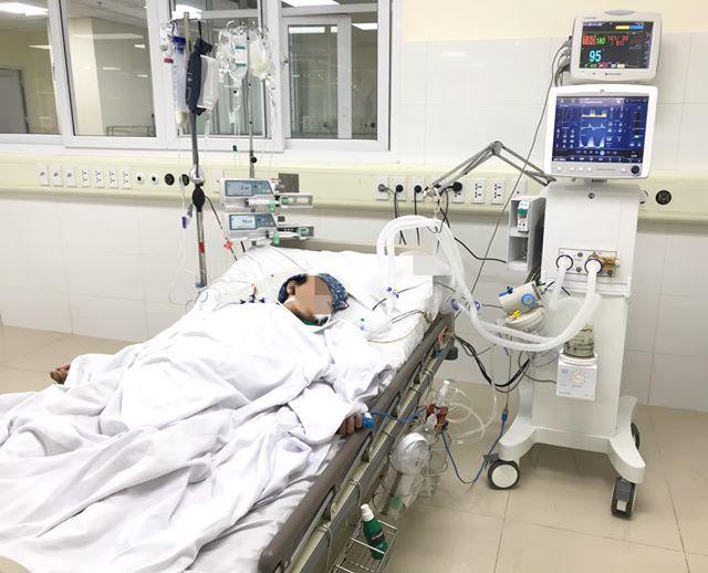 Chồng bỏ đi biệt tích khi biết vợ mang bệnh, sản phụ mang thai 27 tuần bỏ điều trị do điều kiện kinh tế khó khăn dẫn đến 2 mẹ con không giữ được mạng sống bởi bệnh lao - Ảnh 1