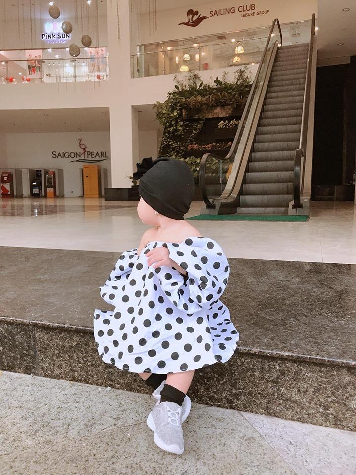 Tâm sự của mẹ đơn thân Trà Ngọc Hằng với con gái khiến chị em xót xa: 'Con có ba, chỉ là ba mẹ đi lạc đường thôi' - Ảnh 4