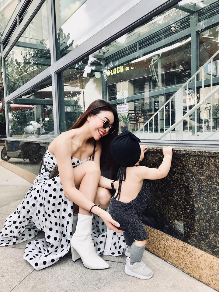 Tâm sự của mẹ đơn thân Trà Ngọc Hằng với con gái khiến chị em xót xa: 'Con có ba, chỉ là ba mẹ đi lạc đường thôi' - Ảnh 2
