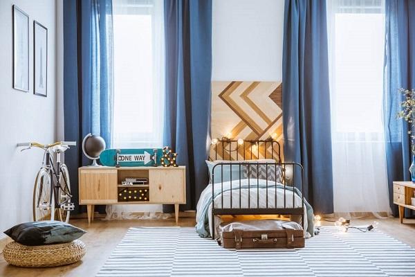 Mẹo phong thủy phòng ngủ giúp gia chủ luôn tràn đầy năng lượng - Ảnh 3