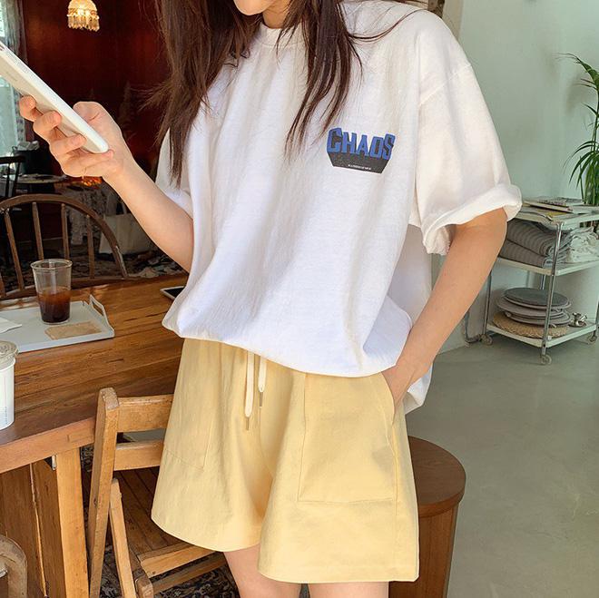 Như một thói quen: Ngày nắng nóng là chị em thi nhau lên đồ với 4 kiểu quần shorts xinh xắn, trendy này - Ảnh 13