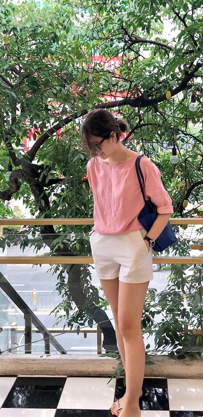 Thời trang cho ngày chợt mưa chợt nắng - Ảnh 5