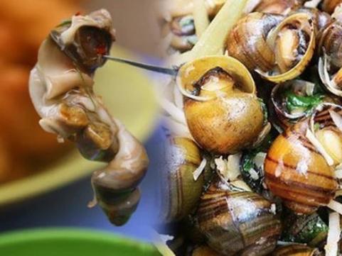 2 loại thực phẩm đứng số 1 bảng nguy cơ nhiễm chì cao nhất mà người Việt vẫn ăn hàng ngày - Ảnh 1