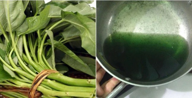 2 loại thực phẩm đứng số 1 bảng nguy cơ nhiễm chì cao nhất mà người Việt vẫn ăn hàng ngày - Ảnh 2