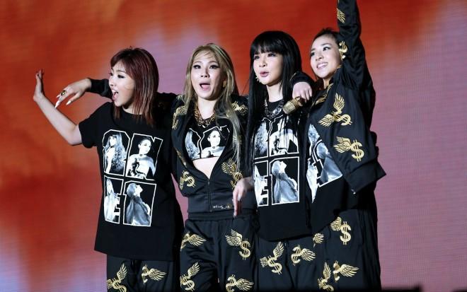 Girlgroup Kpop bị chính công ty hủy hoại: YG chê bai ngoại hình 2NE1, làm nhóm tan rã; T-ARA bị ép nhịn đói, ra đi vẫn bị đòi tên nhóm - Ảnh 11