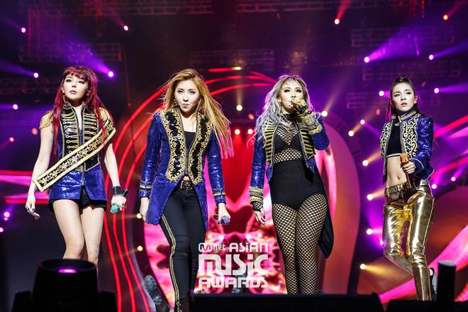 Girlgroup Kpop bị chính công ty hủy hoại: YG chê bai ngoại hình 2NE1, làm nhóm tan rã; T-ARA bị ép nhịn đói, ra đi vẫn bị đòi tên nhóm - Ảnh 12