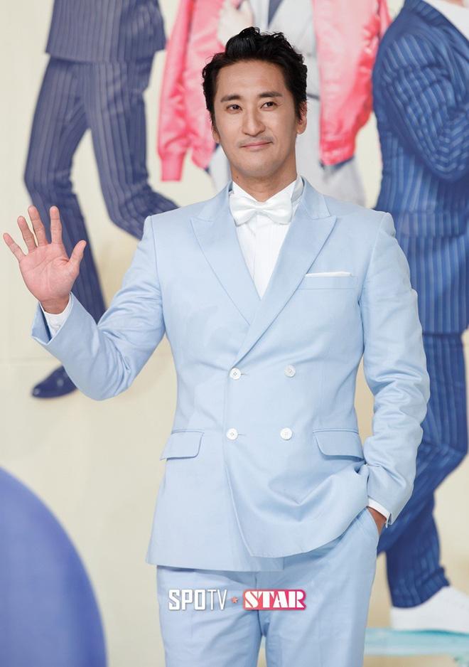 Nóng nhất Naver hôm nay: Nam tài tử 'Nấc Thang Lên Thiên Đường' Shin Hyun Joon bị tố ngược đãi, bóc lột quản lý 13 năm - Ảnh 3