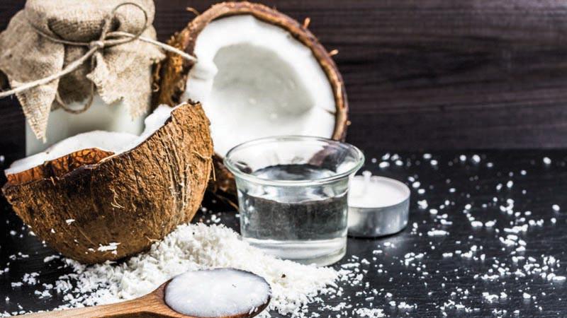 Nhiễm trùng nấm âm đạo: Có nên dùng dầu dừa để điều trị không? - Ảnh 2