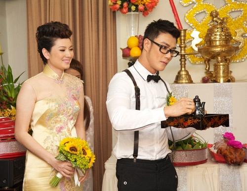 Sau thời gian dài dính tin đồn ly hôn chồng, Thúy Vinh bất ngờ công khai bạn gái mới? - Ảnh 1