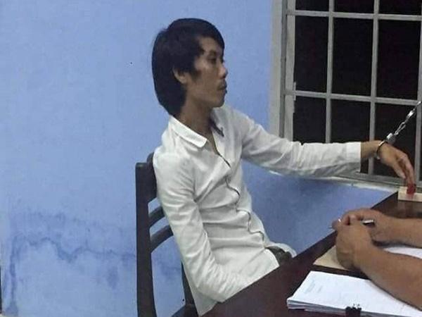 Vụ con giết cha vứt xác xuống mương: Bị bệnh không đi viện mà nhờ thầy cúng chữa trị - Ảnh 1
