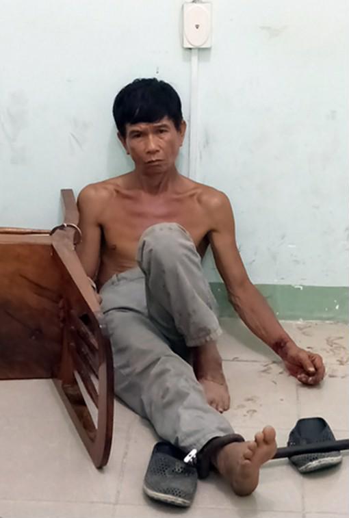 Vụ giết bé 10 tuổi rồi giấu xác dưới chậu kiểng: Công an lên tiếng về thông tin nạn nhân bị cưỡng dâm - Ảnh 4