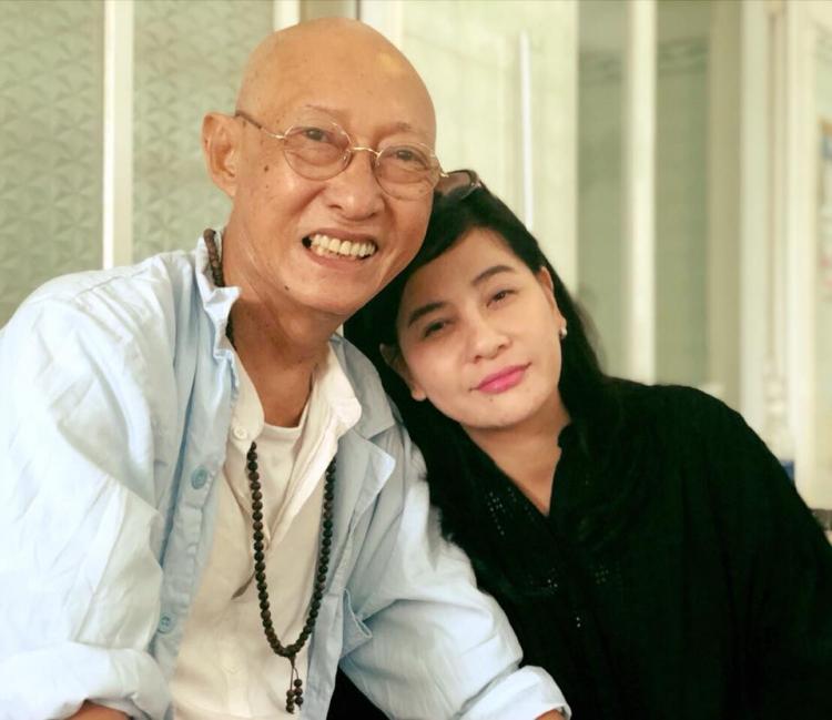 Cát Phượng gửi thông báo đến 'toàn xã hội': Lê Bình, Mai Phương ngày một khỏe lại, có thể xuất viện! - Ảnh 2