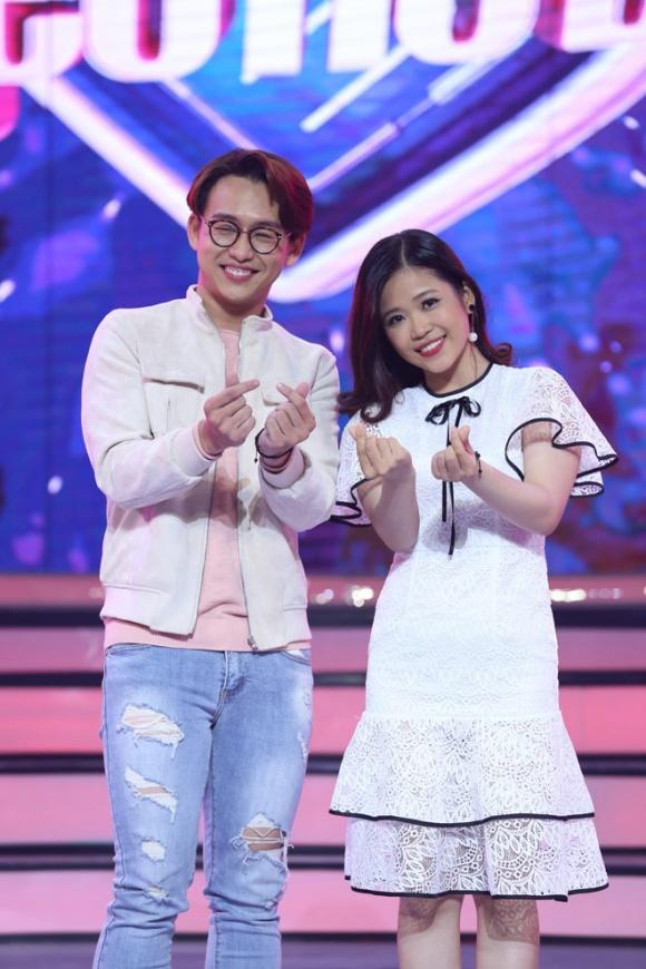 HTV7 gỡ bỏ tập phát sóng 'Vì yêu mà đến' của Cao Vy, MC Quang Bảo đáp trả bất ngờ - Ảnh 1
