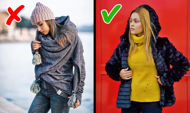 9 xu hướng thời trang thu đông đã lỗi thời, hãy tránh xa nếu không muốn bản thân trông quê mùa, sến sẩm - Ảnh 1