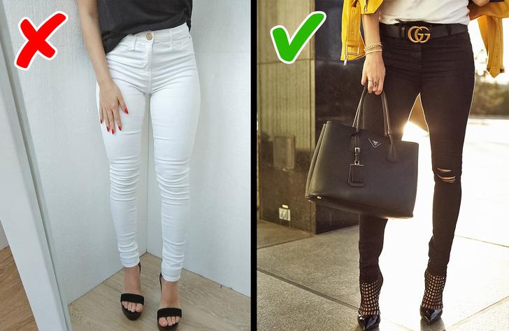 9 xu hướng thời trang thu đông đã lỗi thời, hãy tránh xa nếu không muốn bản thân trông quê mùa, sến sẩm - Ảnh 2
