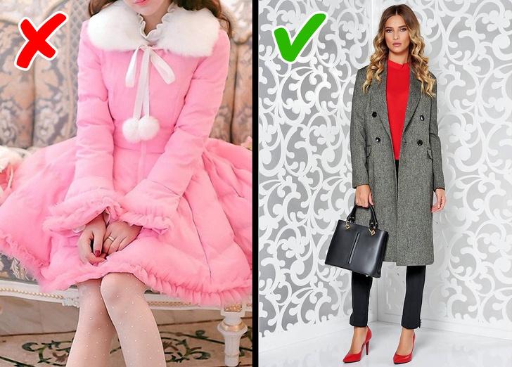 9 xu hướng thời trang thu đông đã lỗi thời, hãy tránh xa nếu không muốn bản thân trông quê mùa, sến sẩm - Ảnh 4
