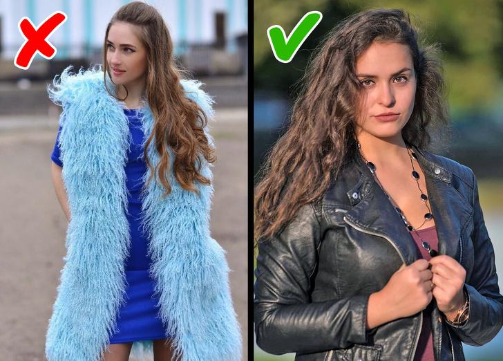 9 xu hướng thời trang thu đông đã lỗi thời, hãy tránh xa nếu không muốn bản thân trông quê mùa, sến sẩm - Ảnh 5