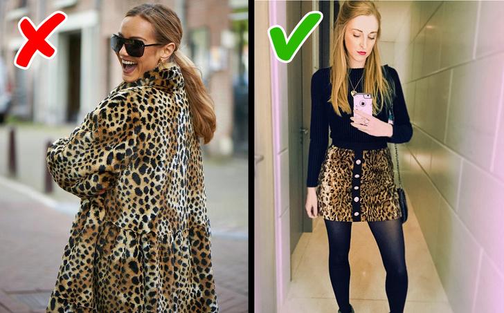 9 xu hướng thời trang thu đông đã lỗi thời, hãy tránh xa nếu không muốn bản thân trông quê mùa, sến sẩm - Ảnh 6
